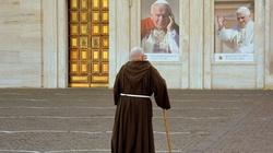 Wolę być w klasztorze popychlem nic nie znaczącym, niż w świecie królową. O życiu konsekrowanym - miniaturka