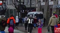 Sondaż. Polacy za przestrzeganiem obostrzeń sanitarnych w walce z koronawirusem - miniaturka