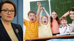 Ustawa o reformie edukacji skierowana do dalszych prac - miniaturka