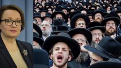 Amerykańska organizacja Żydowska atakuje minister Zalewską! - miniaturka