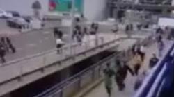 UWAGA! Islamiści pracują w obsłudze lotniska w Brukseli. Mogą wchodzić do kokpitów! - miniaturka