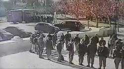 Jest nagranie zamachu w Jerozolimie ZOBACZ WIDEO - miniaturka