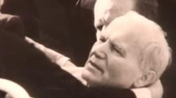 39 lat temu komuniści usiłowali zamordować Jana Pawła II. Co tak przeszkadzało komuchom w nauczaniu papieża? - miniaturka