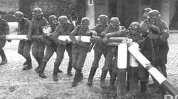 17.09.2015 - Zamach na suwerenność Polski! - miniaturka