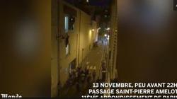 Reporter nagrał moment ataku islamistów w Paryżu. UWAGA DRASTYCZNE! - miniaturka