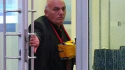 Mężczyzna z bombą w moskiewskim banku - miniaturka
