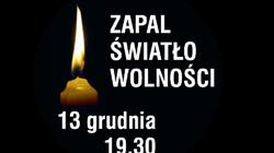 IPN: O 19:30 zapal Światło Wolności - miniaturka