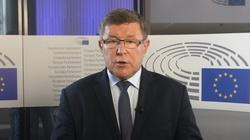 Zbigniew Kuźmiuk: Polskie atuty w starciu z niemiecką prezydencją   - miniaturka