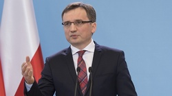Mafia wyznaczyła 100 tys. zł za zabicie ministra Ziobry - miniaturka