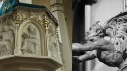 Diabeł miesza w protestanckich zborach - miniaturka