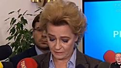 Zdanowska przed sądem. Grozi jej 5 lat więzienia - miniaturka