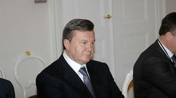 Terroryzm, zabójstwo- poważne zarzuty dla Janukowycza - miniaturka