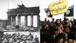 1.5 milionowa Armia Imigrantów idzie na Berlin !!!   - miniaturka