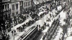 Polacy do Kijowa wjechali tramwajem - miniaturka