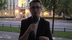 O zdradzie polskiego rządu raz jeszcze. Tym razem w formie vloga! - miniaturka