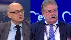 Prof. Krasnodębski odpowiada na skandaliczne słowa europosła CDU - miniaturka