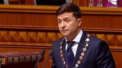 Ukraina: Partia Zełenskiego wygrywa wybory - miniaturka
