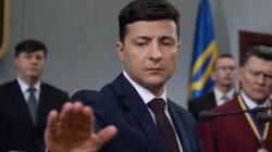 Inauguracja Zełeńskiego bez czołowych polityków Europy - miniaturka