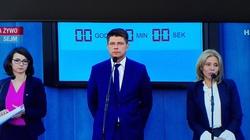 Pospieszalski dla Fronda.pl: Nieporozumienie w klubie gangsterów - miniaturka