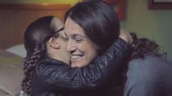 Poruszający film skierowany do kobiety, która urodzi dziecko z zespołem Downa  - miniaturka