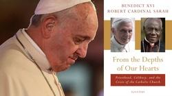 Antonio Socci: Książka kard. Saraha i Benedykta XVI wywoła trzęsienie ziemi - miniaturka