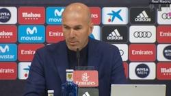Zinedine Zidane opuszcza Real Madryt - miniaturka