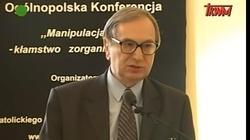 Dziś o 16:00 w Krakowie pogrzeb śp. dr. inż. Antoniego Zięby - miniaturka