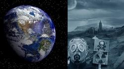 Przerażające! Za 100 lat nie będzie już życia na ziemi? - miniaturka