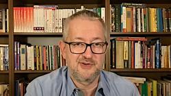 Rafał Ziemkiewicz: ,,Mechanizm praworządności''? To już było! W Jałcie  - miniaturka