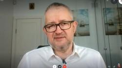 Rafał Ziemkiewicz chwali dzisiejsze wystąpienie Tuska - miniaturka