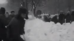 31 grudnia 1978 zaatakowała Zima Stulecia... - miniaturka
