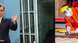 ''Praca dla więźniów'' - spektakularny sukces programu! - miniaturka