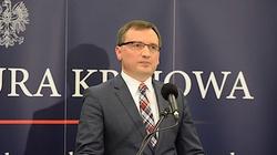 ,,To jak legalizacja korupcji'' Z. Ziobro zapowiada kasację ws. b. prokurator  - miniaturka