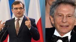 Minister Ziobro konkretnie: Pedofil to zawsze pedofil. Dlatego nie będzie taryfy ulgowej dla nikogo, nawet Polańskiego! - miniaturka