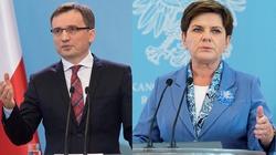 Szydło i Ziobro powołali komisję ws afery reprywatyzacyjnej - miniaturka