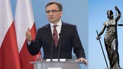 Minister Ziobro: Ujawnię materiały ws. Piniora, jeśli nagonka na prokuratorów będzie trwać - miniaturka