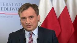 Minister Ziobro: UE zrobi wszystko, by narzucić nam lewicową agendę  - miniaturka