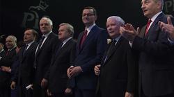 Sondaż. Czy Zjednoczona Prawica dotrwa do końca kadencji? - miniaturka