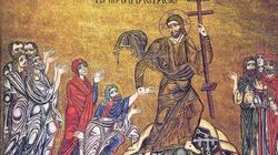 Jaka jest Twoja wiara w Syna Człowieczego? - miniaturka