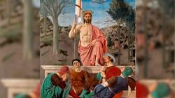 Benedykt XVI: Światło Zmartwychwstałego przenika noce dziejów - miniaturka