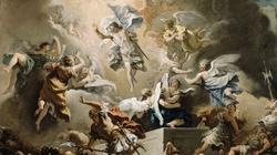 Bóg nie jest Bogiem umarłych, lecz żywych; wszyscy bowiem dla Niego żyją - miniaturka