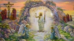 Spotkanie ze zmartwychwstałym. Rozważanie na poniedziałek wielkanocny - miniaturka
