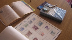 Kradzież na milion zł - drogocenne znaczki odkryto dopiero .. w serwisie aukcyjnym - miniaturka