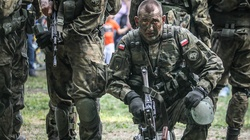 Już  niebawem żołnierze WOT pojawią się na ulicach polskich miast - miniaturka