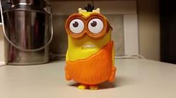 POSŁUCHAJ Czy zabawka z McDonalda przeklina? - miniaturka