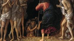 Zstąpienie Chrystusa do otchłani - miniaturka