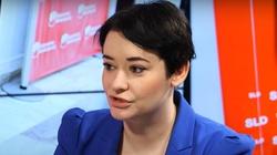 Żukowska ostro podsumowała konwencję PO: Marne, naprawdę marne - miniaturka