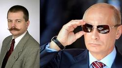 Żurawski vel Grajewski: Putin potrzebuje wojny. Jeśli Zachód okaże słabość, to ją wywoła   - miniaturka