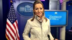 Dobra zmiana w TVP! Zuzanna Falzmann korespondentką w Waszyngtonie - miniaturka