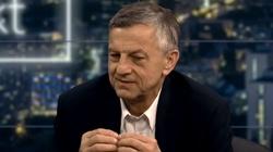 Zybertowicz: Człowiek, który twierdzi, że nie był Bolkiem był Bolkiem - miniaturka